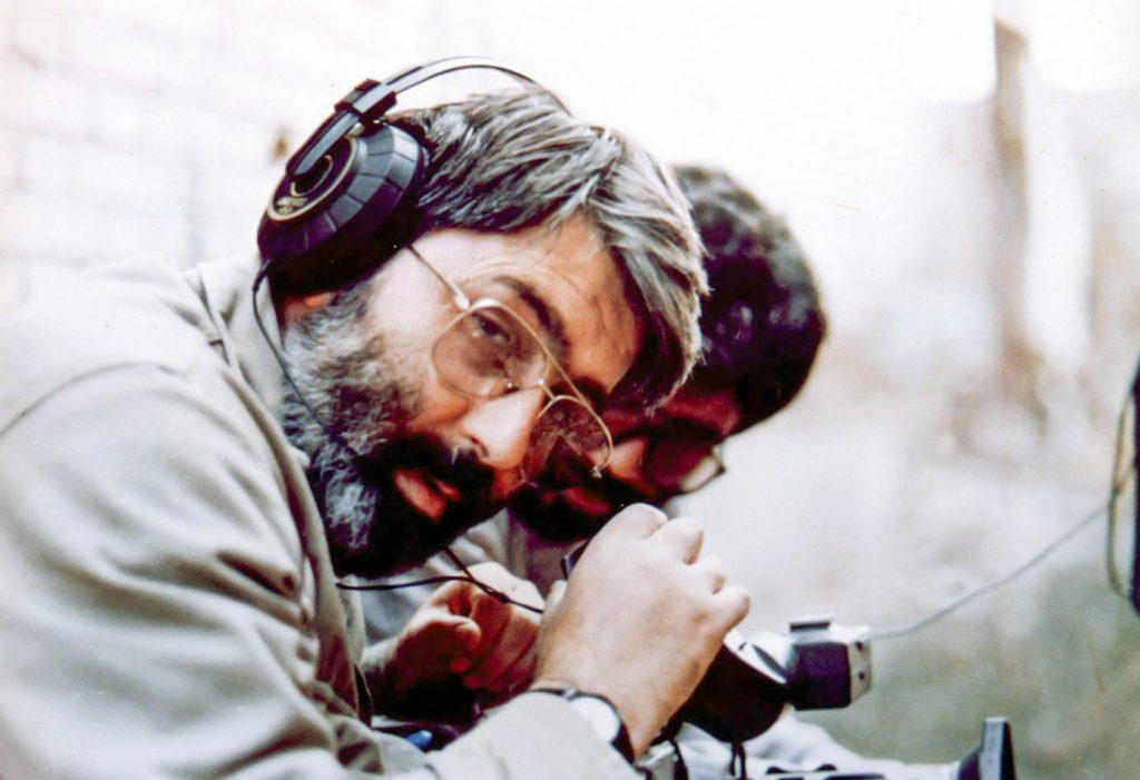 تنها نظریهپرداز تاریخ سینمای ایران